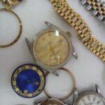 收購故障手錶