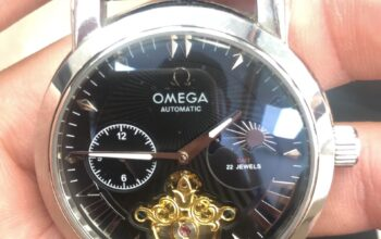 台中專業收購手錶