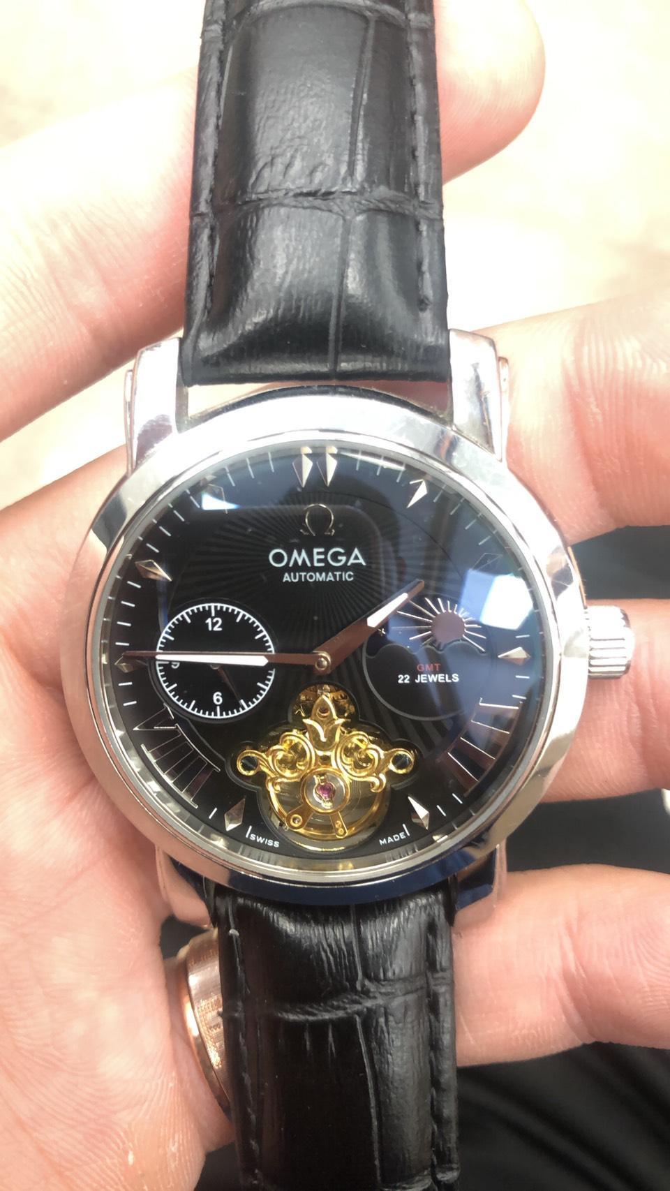 手錶難辨真偽 手錶周轉借款 真的假不了(中區吳先生案例分享)