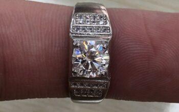 台中高價收購鑽石